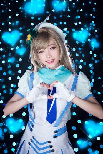 Kotori Minami (Love Live!) | Tomia