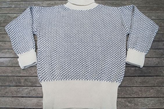 What North Sea Clothing Can Teach Us About Making A Proper Sweater   #denimhunters