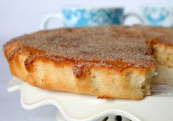 Banana Cake Recipe In Urdu Video: Butter, Metric System And Grandmothers