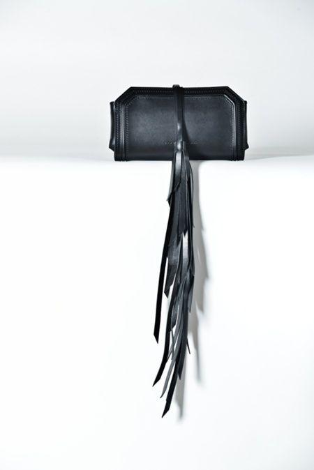 SELVA Black