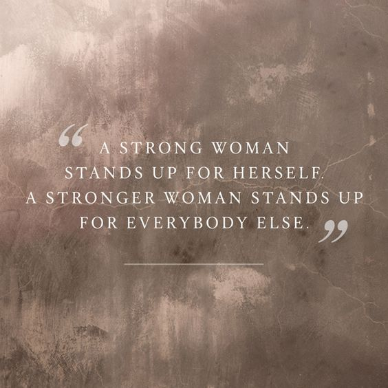 Be Strong, I Am And My Life On Pinterest