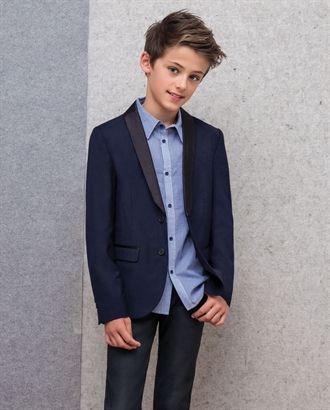Boy's London Suit Jacket - Bardot Junior | Boys 8-14 | Pinterest ...