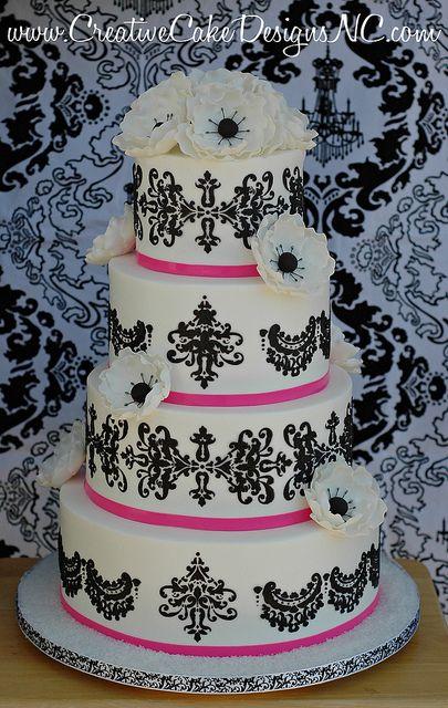 Cake Boss Decorating : Buttercream cake, Cake boss and Boss on Pinterest