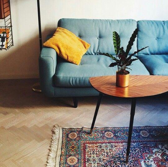 Lövbacken soffbord | Home is wherever I'm with you | Pinterest ...