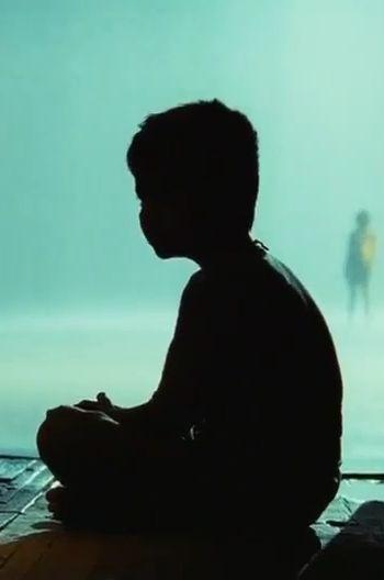 Slumdog Millionaire Jamal