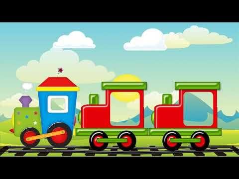 Background Infantil Exclusivo Fundo De Video Para Baixar Gratis Tema Trem Ou Locomotiva Opcao 1 You Imagens De Trem Fundos Em Movimento Fundos De Criancas