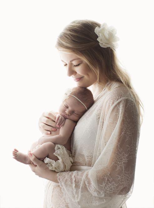 Nyfødt pluss – Nusselig