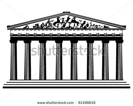 greek design outline - photo #34