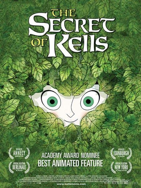 Bí Mật Của Kells - HD