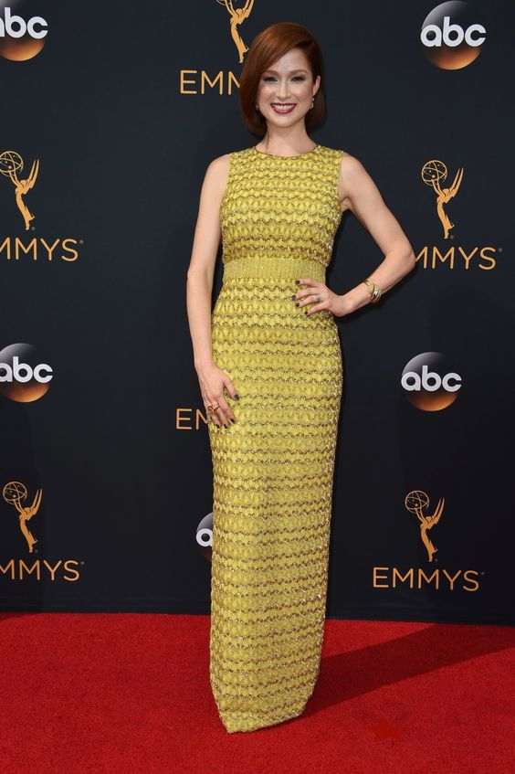 Todos os looks do Emmy 2016