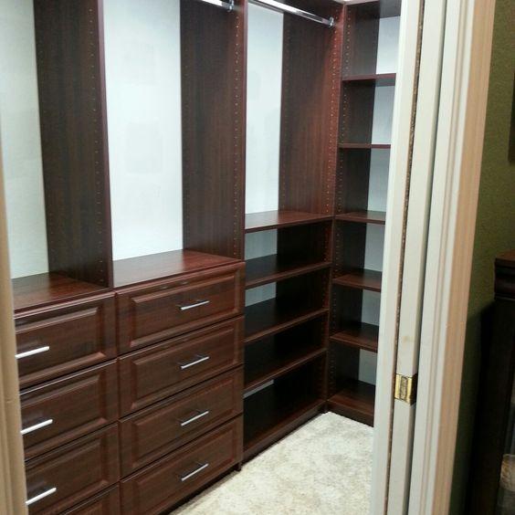 Naples Closet Company 239-821-2741