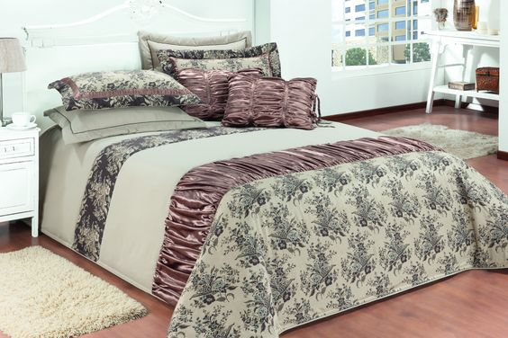 KIT CASAL COPENHAGUE , para informações mais detalhadas deste produto visite nosso site: www.casanovaenxovais.com.br