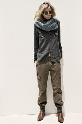 Second collection 2011 — Rabens Saloner