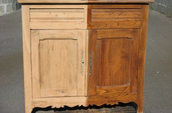 43+ Nettoyer un meuble en bois cire inspirations