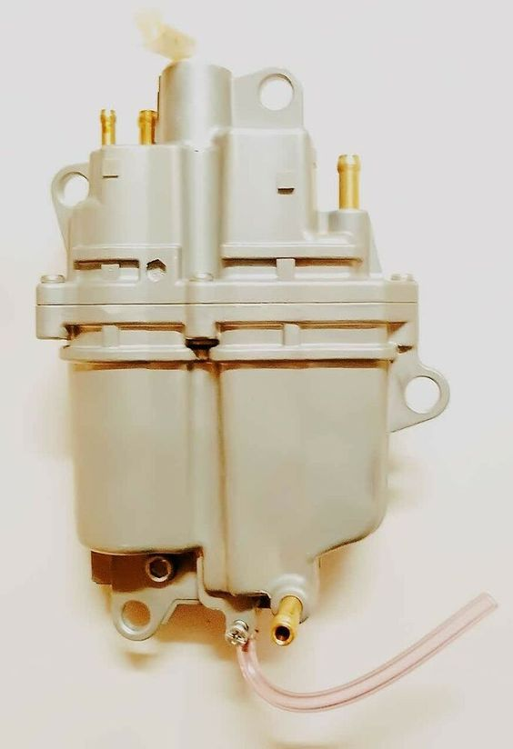 Ebay Sponsored New Oem Suzuki 4 Stroke Outboard Vst Electric Fuel Pump Asy 15600 90j00 Suzuki Ebay Outboard