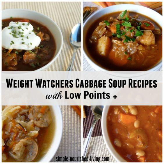 Power Foods Weight Watchers Diet