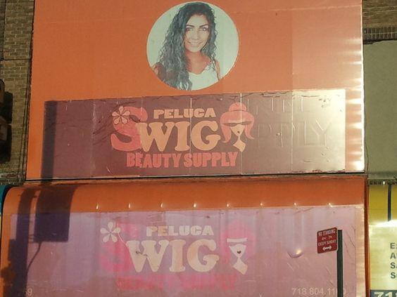 Peluca Swig, Schenectady Avenue, Brooklyn NYC 4/21/13