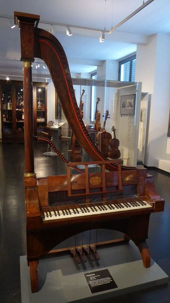 Museum Fur Musikinstrumente Der Universitat Leipzig 2018 All You