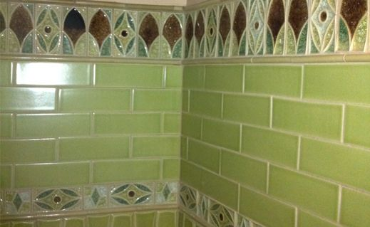 Trikeenan has beautiful tile. You can  buy amazing seconds at a fraction of the cost.