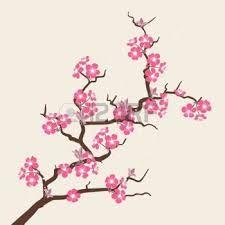 Resultado de imagen para como hacer arboles de cerezo