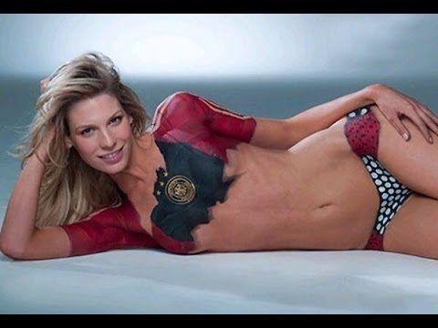 Sexy Girls - Sarah Brandner, la bella y sexy esposa de Bastian Schweinsteiger
