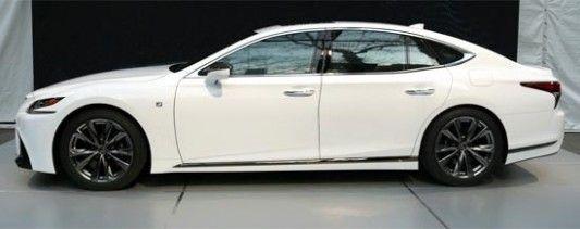 15++ Lexus ls 460 2020 ideas