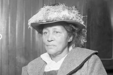 Quotes From Anarchist Lucy Parsons: Lucy Parsons