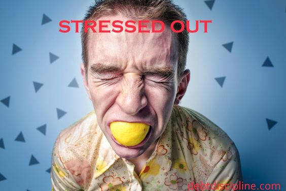 Money Song: Stressed out!