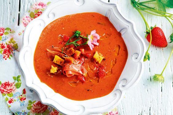 Smak na… Gazpacho (Lipiec, Tydzień 30)