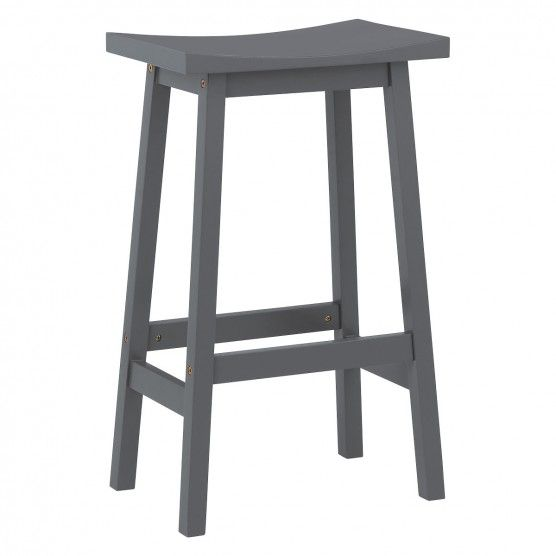 Astonishing Tuck Grey Painted Bar Stool H67Cm Furniture In 2019 Ibusinesslaw Wood Chair Design Ideas Ibusinesslaworg