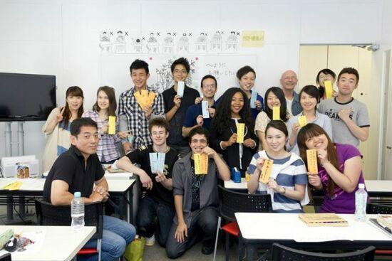 Cách tìm kiếm một trung tâm du học Nhật Bản uy tín: