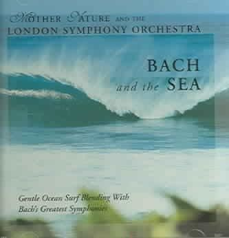 Precision Series London Symphony Orchestra - Bach And The