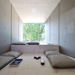 Living Unit - Interior