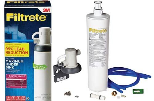 Top 10 Best Under Sink Water Filters Water Filtration System