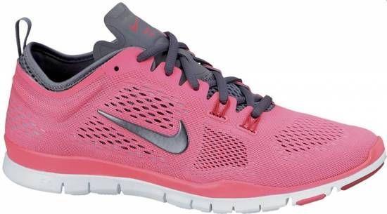 Nike WMNS Free 5.0 Tr Fit 4 - Fitness-schoenen - Dames ...