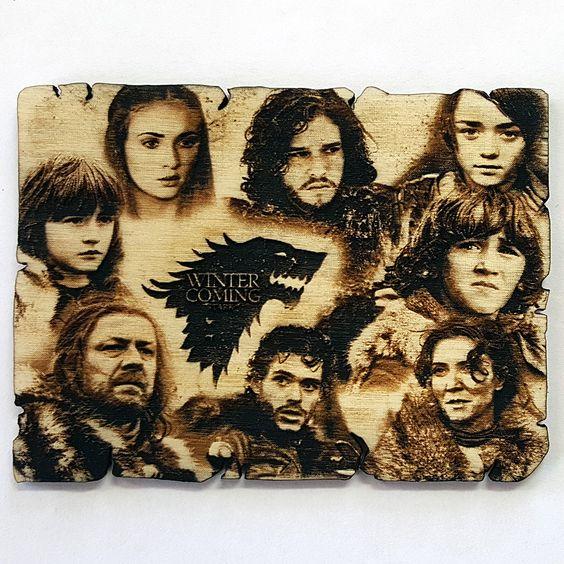 Starks family