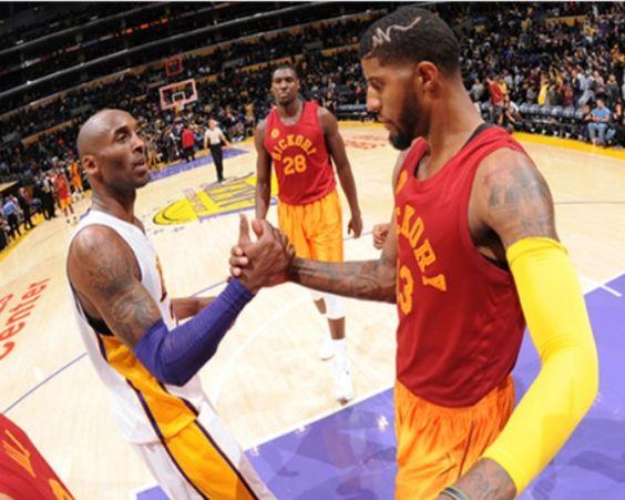 NBA Trade Rumors: Lakers Trading Ingram For Paul George? - http://www.morningledger.com/nba-trade-rumors-lakers-paul-george/13100103/