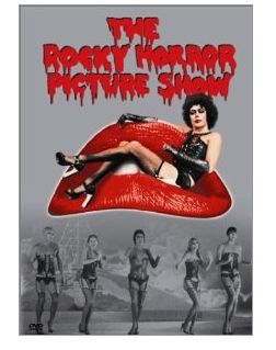 Halloween Film Pick: The Rocky Horror Picture Show #timewarp