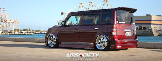 Wickedbb 05 Scion Xb Scion Xb Scion Roof Rack