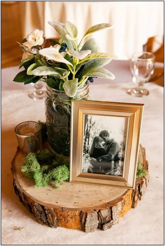 140 budget friendly simple wedding centerpiece ideas with candles page 13 | Homydepot.com