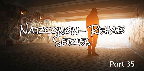 Narconon-Rehab Series- Part 35