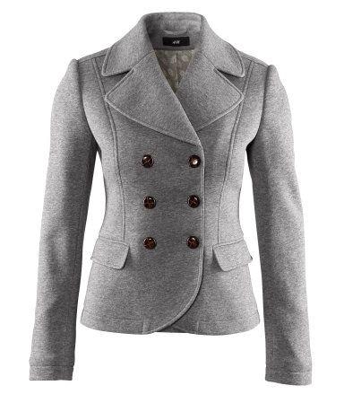 Blazer   H&M; - StyleSays