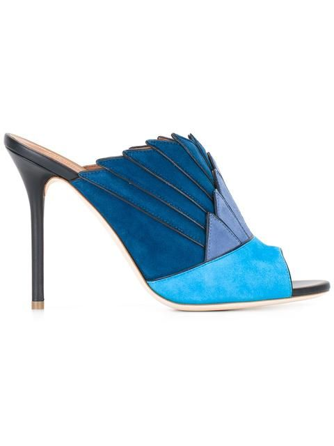 MALONE SOULIERS Donnama mules. #malonesouliers #shoes #sandals