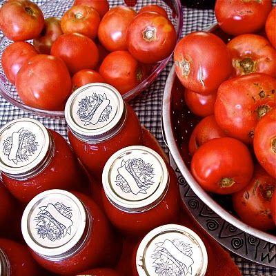 Tomatoey Goodness
