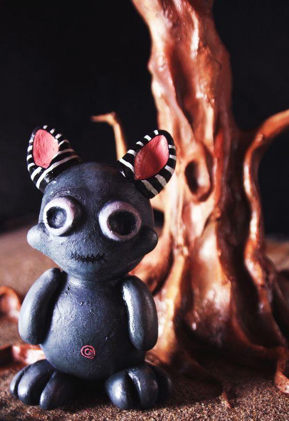 Osmo Deo. El ratoncito de Lima Gris.
