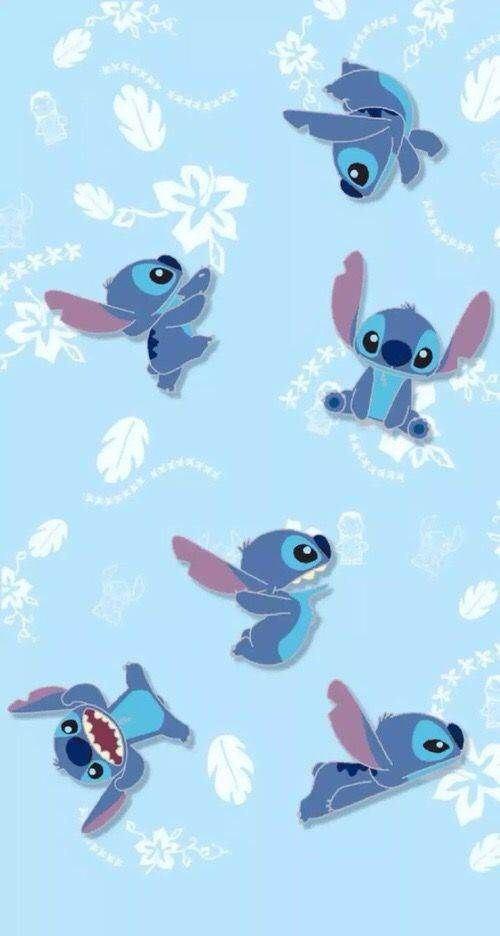 stitch wallpaper  Tumblr 500×936 Wallpaper Stitch | Adorable Wallpapers