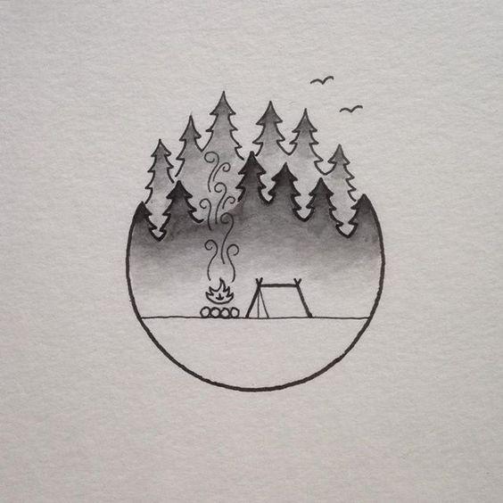 99 Wahnsinnig Intelligente Einfache Und Coole Ideen Die Man Jetzt Verfolgen Sollte 13 Grossartige Zeichnungen Zeichnen Ideen Kritzeln Kunst