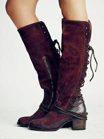 Inspirational Women  Boots