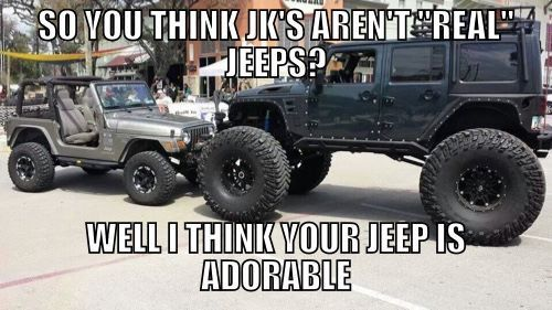 Coolboataccessories Jeep Memes Jeep Humor Cool Boats