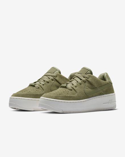 Nike shoes, sneakers   Nike air force 1 sage low, Nike air force ...